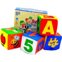 Бебешки кубчета - Комплект