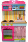 Детска кухня  SELESTONI дървена